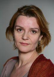 Olga Golovanova profile