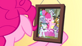 Pinkie Pie's first party S4E12.png