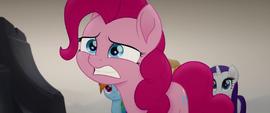 "Pinkie Pie ""we were ponies worth saving!"" MLPTM"
