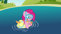 Pinkie Pie 'Coming in Dashie' S3E3.png