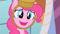 Pinkie Pie 'Your hair doesn't look dirty' S1E25.png