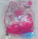 Pinkie Pie McDonalds toy