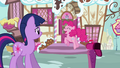 Pinkie Pie hopping towards the door S3E07.png