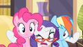 Rarity '...in flames!' S4E08.png