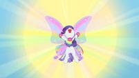 Rarity 'Look upon me, Equestria, for I am Rarity!' S1E16