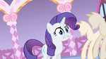 Rarity worried S01E17