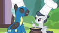 Rumble and Thunderlane looking happy S7E21.png