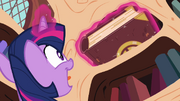 S03E01 Twilight znajduje właściwą książkę