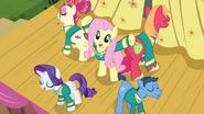 S04E14 The Ponytones z Fluttershy