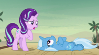 Starlight -should never have traded away- S8E19