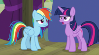 Twilight -I know what I have to do- S8E7