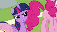 "Twilight Sparkle ""that's why I want you"" S9E15"