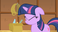 Twilight headshake S01E18