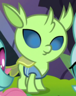 Unnamed Changeling 4 ID S8E15
