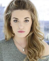 Britt McKillip profile
