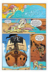 Comic issue 13 page 4