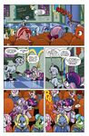 Comic issue 40 in Polish page 9