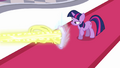 Crystal being zapped S3E01.png