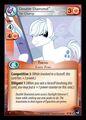 Double Diamond, Ski Champ card MLP CCG.jpg
