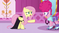 """Fluttershy """"going to a masquerade ball"""" S5E21.png"""