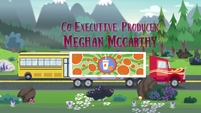 Legend of Everfree credits - Meghan McCarthy EG4