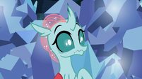 Ocellus hears Thorax's voice S9E3