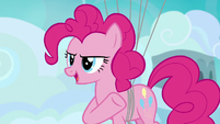 "Pinkie Pie ""I knew she'd love it"" S7E23"