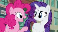 Pinkie Pie --Pie Sisters Surprise....-- S6E3