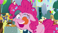 Pinkie Pie licking her eyeballs S7E23.png