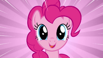 Pinkie Pie looking S2E18