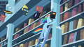 Rainbow Dash throwing books S3E1.png