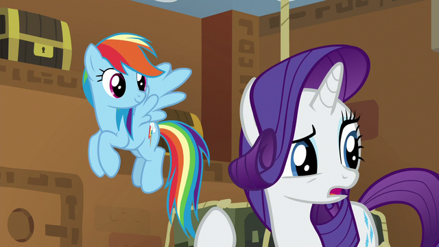 """File:Rarity """"how long will we be locked in here?"""" S7E2.png"""
