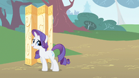 Rarity I'll put alittle S1E20
