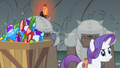 Rarity bathed in weeks S1E19.png
