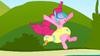 S03E03 Pinkie Pie i gumowa kaczka