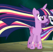 S04E26 Tęczowa Twilight Sparkle