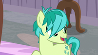 Sandbar -this reminds me of another story!- S8E16