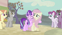 "Starlight ""It seems some in our midst"" S5E02"
