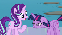 Starlight Glimmer -when you met me- S8E2