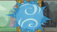 The Pillars' artifacts vanish in flash of magic S7E25