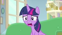 "Twilight ""Shining Armor told me"" MLPS4"
