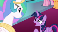 "Twilight ""that doesn't mean that I'm"" S9E1"