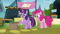 Twilight -more books to read than ever- S4E22