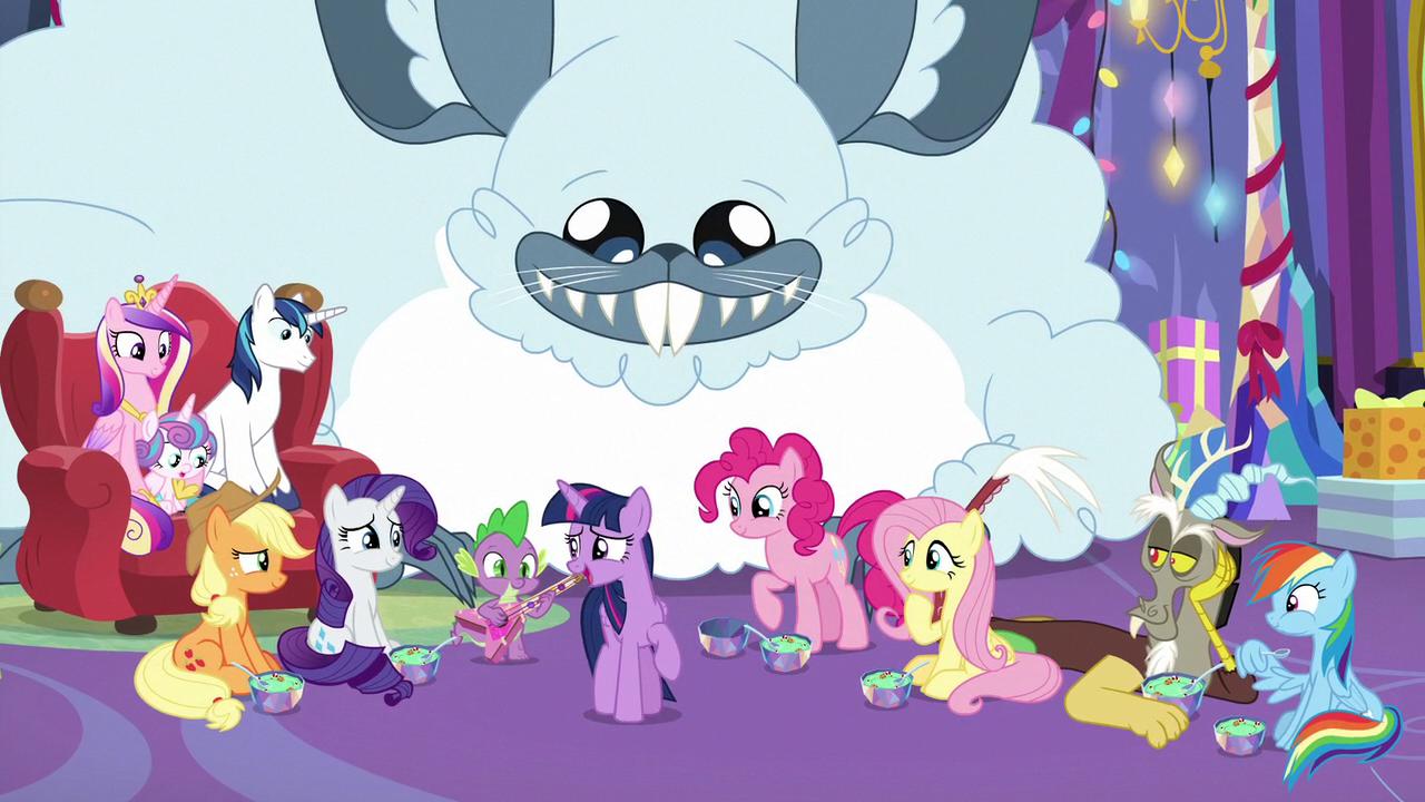 My Little Pony Christmas.User Blog Dry63 Mlp Christmas Episodes Poll My Little