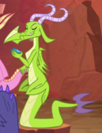 Unnamed Dragon 6 ID S8E15