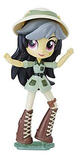 Daring Do human toy