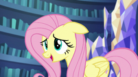 Fluttershy -I never would have found out- S5E21
