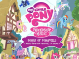 Songs of Ponyville