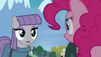 Maud Pie -I didn't choose either of you- S8E3