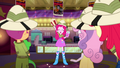 Pinkie Pie returns with popcorn and soda SS11.png